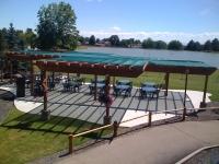 TournamentPavilion