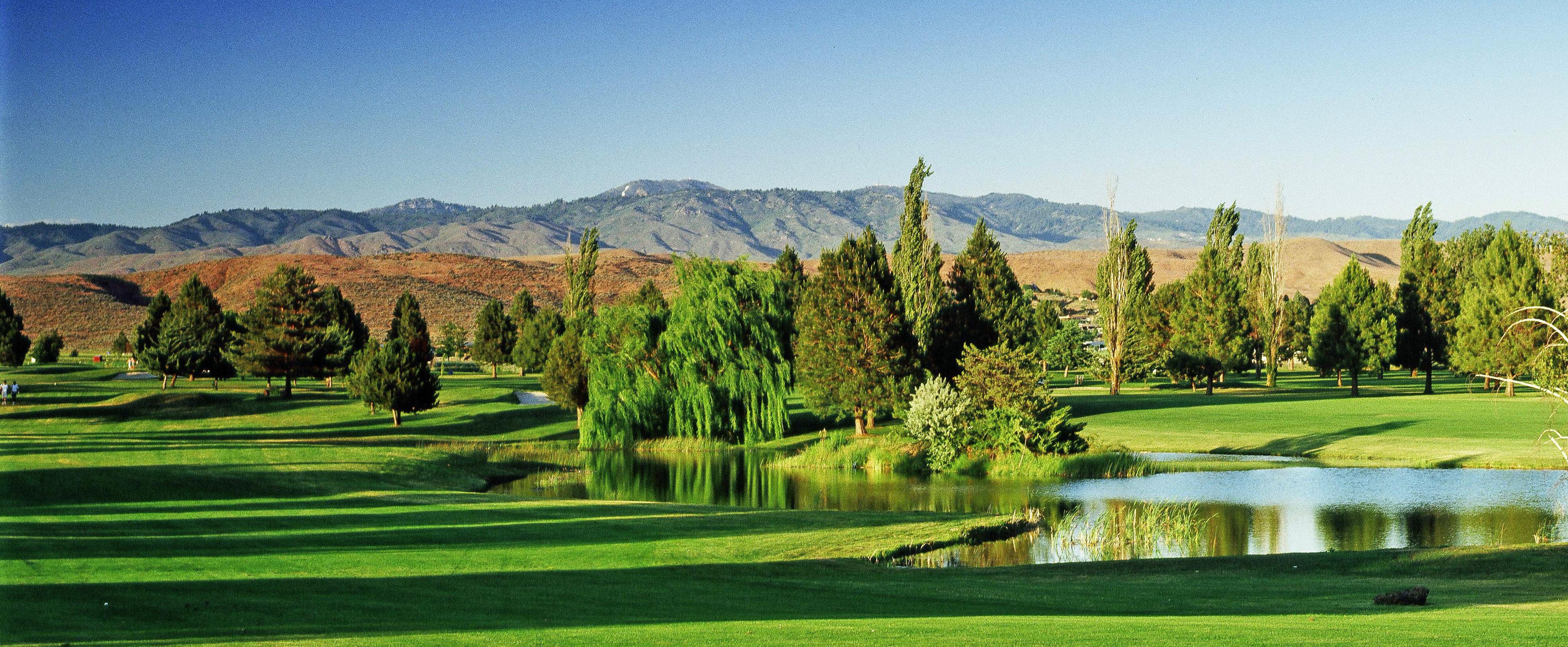 33+ Boise golf discounts viral