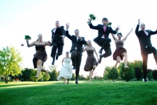 BridalJump